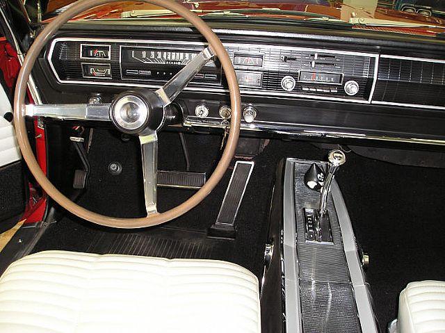 1966 Dodge Coronet 500 Convertible For Sale St Cloud