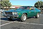 1974 Plymouth Satellite Picture 6