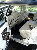 1990 Cadillac Brougham Picture 6