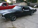 1972 Oldsmobile Cutlass Picture 6