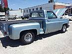 1982 Chevrolet Stepside Picture 6