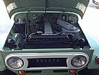1969 Toyota Land Cruiser Picture 6