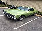 1971 Buick Centurion Picture 6