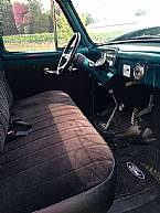 1955 Ford F100 Picture 6