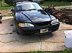 1995 Ford Mustang Picture 6