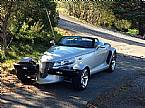 2000 Plymouth Prowler Picture 6