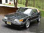 1994 Saab 900S Picture 6