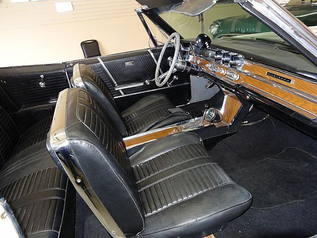 1965 Pontiac Catalina Convertible For Sale St Cloud