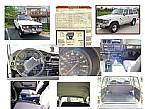 1989 Toyota Land Cruiser Picture 6