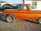 1961 Chevrolet Pickup Picture 6