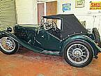 1933 MG J2 Picture 6