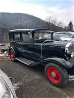 1931 Plymouth Model U Picture 6