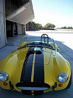 1965 Shelby Cobra Picture 6