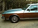 1986 Oldsmobile Custom Cruiser Picture 6