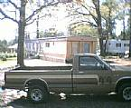 1983 Chevrolet S10 Picture 6