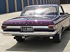 1965 Plymouth Satellite Picture 6