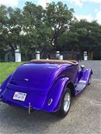 1934 Ford Roadster Picture 6