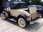 1980 Ford Model A Picture 6