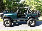 1976 Jeep CJ7 Picture 6