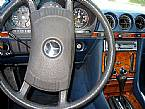 1978 Mercedes 450SLC Picture 6