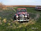 1953 Austin Somerset Picture 6
