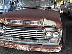 1959 Ford F100 Picture 6