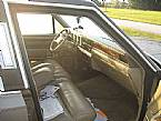 1986 Lincoln Town Car Picture 6