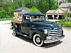 1949 Chevrolet 3600 Picture 6
