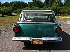 1957 Ford Wagon Picture 6