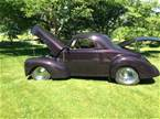 1941 Willys Custom Picture 7