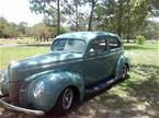 1940 Ford Tudor Picture 7