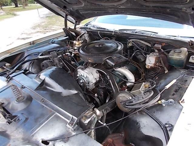 1975 Pontiac Grandville For Sale Creston  Ohio
