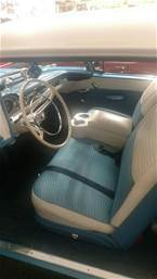 1957 Oldsmobile 88 Picture 7