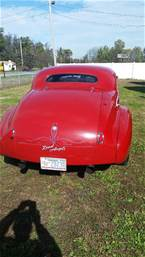 1940 Chevrolet Deluxe Coupe Picture 7