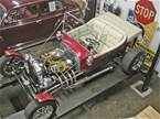 1923 Ford T Bucket Picture 7