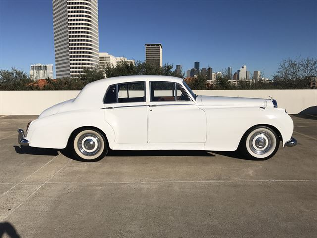 1959 bentley s1 for sale richmond texas. Black Bedroom Furniture Sets. Home Design Ideas