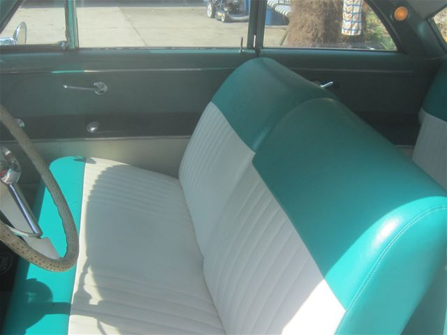 1954 ford crestline victoria for sale greensboro north carolina. Black Bedroom Furniture Sets. Home Design Ideas