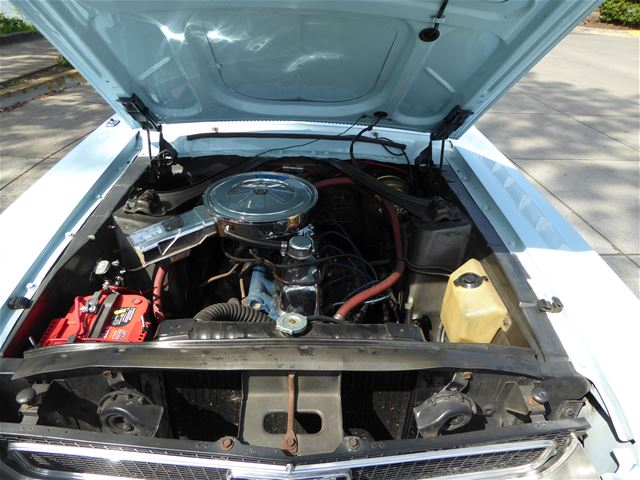 1968 Ford Mustang Convertible For Sale Gladstone Oregon