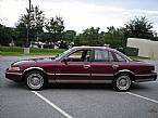 1993 Ford Crown Victoria Picture 8