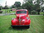 1947 Dodge Pickup Picture 8