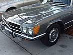 1972 Mercedes 350SL Picture 8
