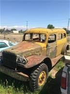 1942 Dodge Carryall Picture 8