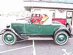 1928 Chevrolet Coupe Picture 8