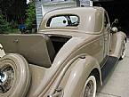 1935 Ford 48 Picture 8
