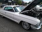 1962 Cadillac Coupe DeVille Picture 8