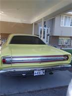1968 Plymouth Road Runner Picture 8