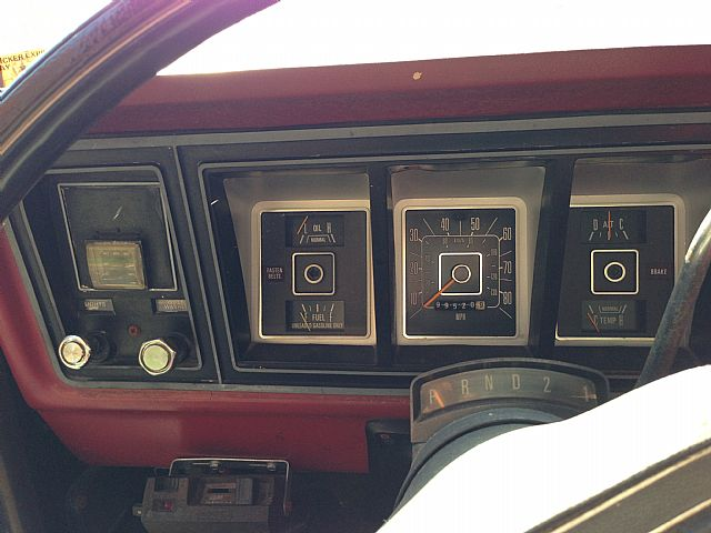 1979 Ford F150 For Sale Westlake, Ohio
