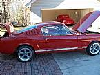 1965 Ford Mustang Picture 8