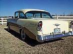 1956 Chevrolet Bel Air Picture 8