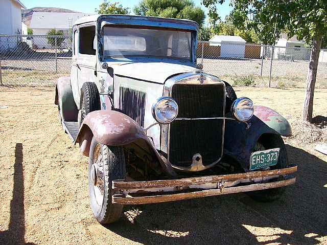 1931 chevrolet coupe for sale prescott valley arizona. Black Bedroom Furniture Sets. Home Design Ideas